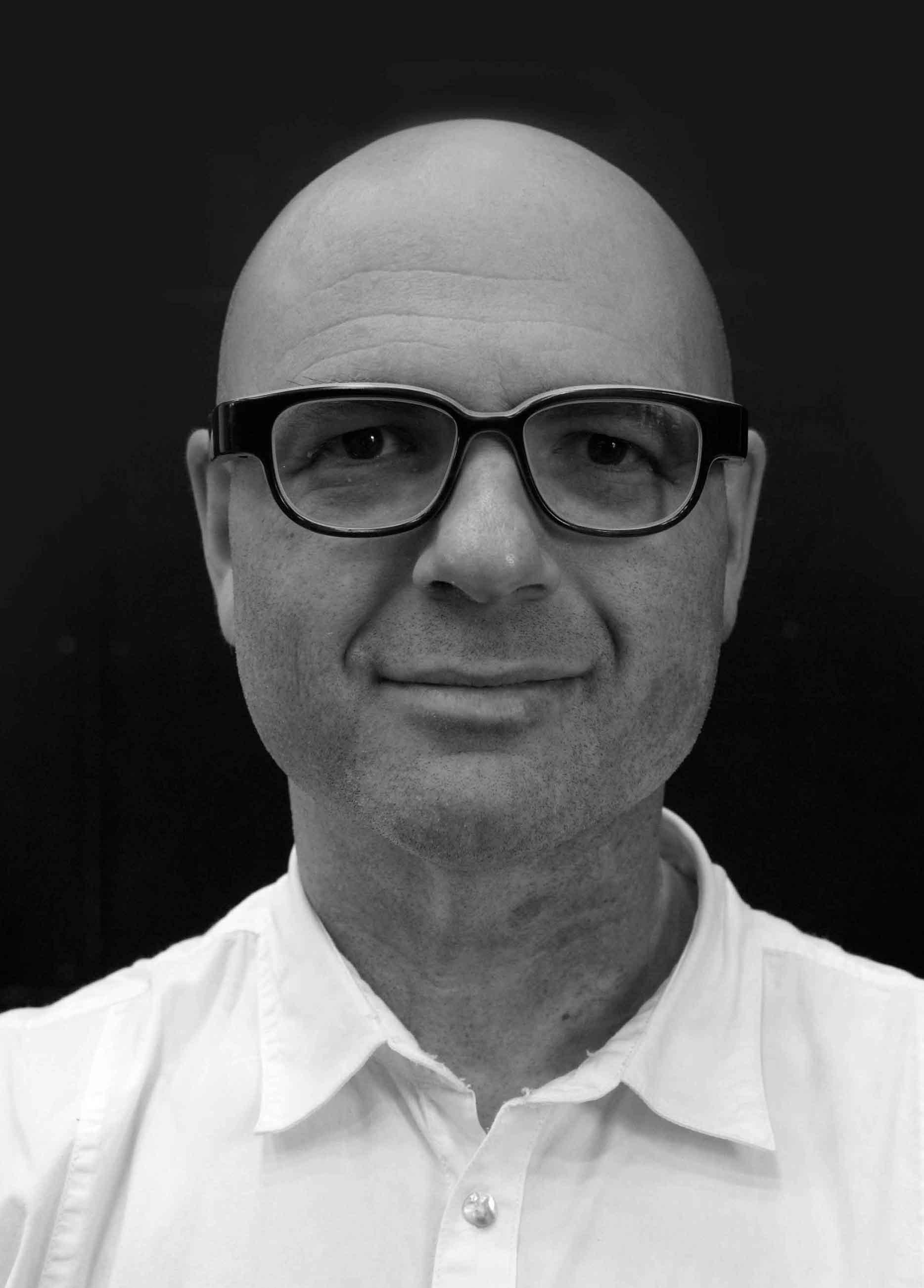 Yaron Lifschitz Artistic Director Circa